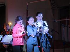Show'7 Isa9 (associationsalonculture) Tags: classe orchestre école st norbert