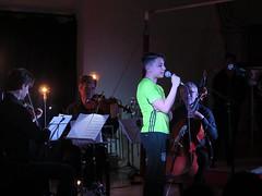 Show'7 Isa4 (associationsalonculture) Tags: classe orchestre école st norbert