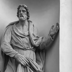 Euripides (mitue) Tags: berlin staatsoper euripides