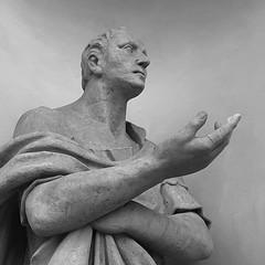 Aristophanes (mitue) Tags: berlin staatsoper aristophanes