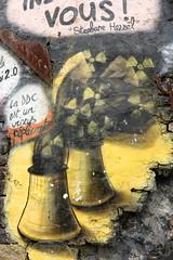 Atomic Desaster (gripspix) Tags: 20190623 vacation ferien lademeureduchaos saintromainaumontdor art kunst artprject kunstprojekt thierryehrmann lyon