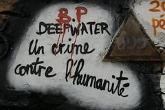 Deepwater (gripspix) Tags: 20190623 vacation ferien lademeureduchaos saintromainaumontdor art kunst artprject kunstprojekt thierryehrmann lyon