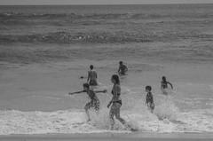 Enjoying the beauty of the Beach. (Capitancapitan) Tags: beach beauty enjoy neury luciano urim y tumim el mundo gira pop rock instagram youtube flilckr facebook