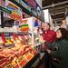 Ministro Walker participa en fiscalización de la carne