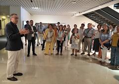 """Museu Nacional de Arte Antiga - Apresentação de um nova obra-prima de Josefa de Óbidos """" A leitura da Sina do Menino Jesus"""""""