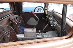 Arlington Drag Strip reunion (bballchico) Tags: arlingtondragstripreunion carshow arlingtonwa ford modelbpickuptruck stephenkolbeck 1934