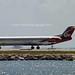 MJet OE-IID Fokker F100 cn/11368 reg OM-BYC Slovak Government 29 Jun 2016 @ LFNM / NCE 28-08-2013