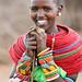 Samburu smile