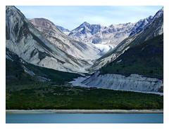 Fairweather Mountain Range (kinglear55) Tags: alaska fairweatherrange panasonic lx7 adobe elements landscape photography