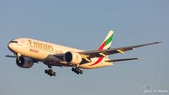 Emirates B777F (Ramon Kok) Tags: 777200lrf 777f 77l a6efi ams avgeek avporn aircraft airline airlines airplane airport airways amsterdam amsterdamairportschiphol aviation boeing boeing777 boeing777200lrf boeing777f cargo eham emirates emiratesskycargo freighter holland schiphol schipholairport thenetherlands lijnden noordholland nederland