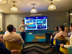 20190909_Presenting Start-Up Nation to Innovation Experience Business Group from Latin America 05 (Assaf Luxembourg) Tags: assaf luxembourg