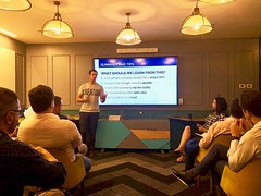 20190909_Presenting Start-Up Nation to Innovation Experience Business Group from Latin America 03 (Assaf Luxembourg) Tags: assaf luxembourg