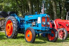 Hartington Show (MrBigglesworth) Tags: derbyshire hartingtonshow tractor fair villageshow hartington buxton england unitedkingdom