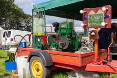 Hartington Show (MrBigglesworth) Tags: derbyshire steamengine hartingtonshow fair villageshow hartington buxton england unitedkingdom