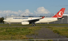 Turkish TC-JDP, OSL ENGM Gardermoen (Inger Bjørndal Foss) Tags: tcjdp turkish airbus a330 osl engm gardermoen