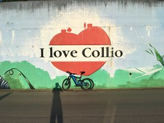 (Cristiano De March) Tags: ebike giant trancee bicicletta bici mtb slovenia natura ciclismo cristianodemarch