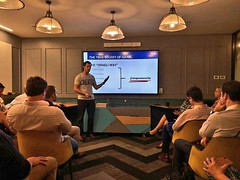 20190909_Presenting Start-Up Nation to Innovation Experience Business Group from Latin America 04 (Assaf Luxembourg) Tags: assaf luxembourg
