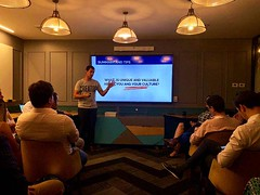 20190909_Presenting Start-Up Nation to Innovation Experience Business Group from Latin America 01 (Assaf Luxembourg) Tags: assaf luxembourg