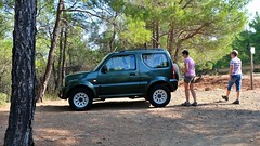 Jeep Tour mit DiSa-Travel (Sanseira) Tags: griechenland greece lesbos lesvos disa travel jeep tour