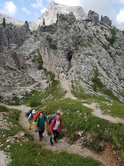 "Dolomites August 2019 • <a style=""font-size:0.8em;"" href=""http://www.flickr.com/photos/117911472@N04/48707319258/"" target=""_blank"">View on Flickr</a>"