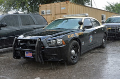 FHP (Emergency_Vehicles) Tags: florida highway patrol state trooper dodge charger orlando