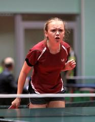 Чу!!! (Sergey Klyucharev) Tags: настольныйтеннис пингпонг спорт tabletennis pingpong sport girl