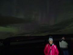 Professional photos during the Aurora Tour (Icegirl2) Tags: fossarétt auroras northernlights auroraborealis iceland islandia