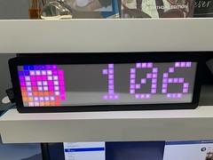 IMG_4215 (3DPrinterman) Tags: dprinted prusa printed mk3 timelapse props octoprint octolapse