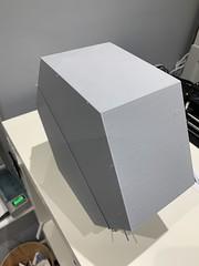 IMG_5958 (3DPrinterman) Tags: dprinted prusa printed mk3 timelapse props octoprint octolapse