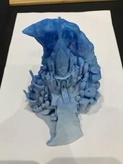 IMG_7561 (3DPrinterman) Tags: dprinted prusa printed mk3 timelapse props octoprint octolapse