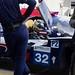 Ryan Cullen sitting in United Autosports' Ligier JSP217 Gibson