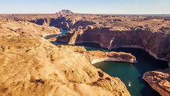 Lake Powell, Arizona / USA (Udo S) Tags: lakepowell arizona utah