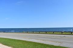 ATLANTIC OCEAN (SneakinDeacon) Tags: atlanticocean brentonpoint newport scenicdrive