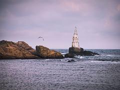 IMG_6910 (KamiZheleva) Tags: nature harmony relax sea rock coast water sky outdoor beach