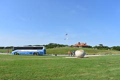 BRENTON POINT (SneakinDeacon) Tags: sunshinetours brentonpoint newport scenicdrive tourbus