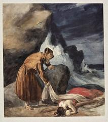 The Tempest (lluisribesmateu1969) Tags: géricault notonview theartinstituteofchicago chicago 19thcentury