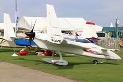 G-LEZE (GH@BHD) Tags: gleze rutan longez rutanlongez laa laarally laarally2019 sywellairfield sywell aircraft aviation
