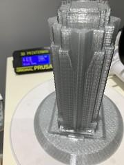 IMG_8703 (3DPrinterman) Tags: dprinted prusa printed mk3 timelapse props octoprint octolapse