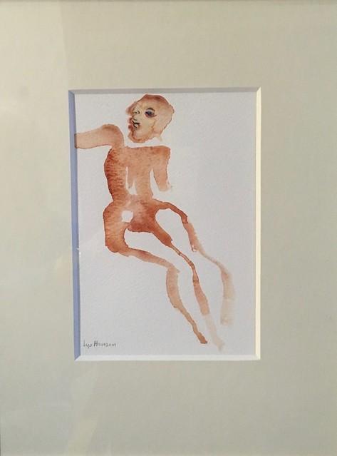Hansen Lys 'Fragile Fragment V'