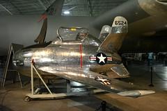 SAC_0106a McDonnell XF-85 Goblin parasite fighter (kurtsj00) Tags: sac museum strategic air command
