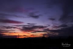 _MG_1174 - e t (Daniel Jiménez Fotógrafo) Tags: landscape paisaje atardecer getdark sun sunset lateafternoon building edificio cloud nube sky cielo colors purple yellow red pink dark darkness madrid spain españa danifotografia danieljimenezfotowixcomportfolio danieljg