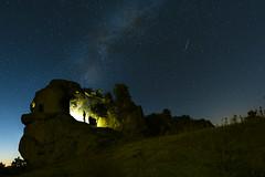 Milkyway in Mesotimolos (hilmi_cskn) Tags: m43 m43turkiye milkyway milky way sky night mesotimolos uşak turkey türkiye travel tourism turizm samanyolu perseid meteor olympus outdoor omd olympustürkiye cave star yıldız gece