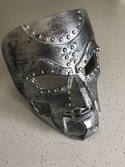 IMG_8298 (3DPrinterman) Tags: dprinted prusa printed mk3 timelapse props octoprint octolapse