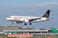 HB-IJO A320 Swiss (eigjb) Tags: dublin airport eidw international ireland collinstown jet transport plane spotting aviation aircraft airplane aeroplane hbijo a320 swiss airlines star alliance airbus airliner