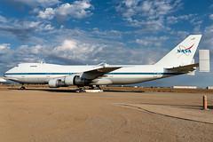N911NA - NASA - Boeing 747 (John Klos) Tags: 20781 a7ii b747 b747sr46 boeing boeing747 california ilce7rm2 joedaviesheritageairpark johnklos kpmd museum n911na nasa pmd palmdale palmdaleregionalairport retired sony sonya7ii sonyfe24105mmf4goss aircraft aircraftspotting airline airplane airplanespotting aviation spotting