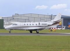 Netjets Europe Cessna 560XL Citation XLS CS-DXY (josh83680) Tags: manchesterairport manchester airport man egcc csdxy cessna 560xl citation xls cessna560xl citationxls cessna560xlcitationxls netjetseurope netjets europe net jets