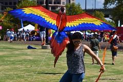 World Heritage Festival of Kites (michael_orr25) Tags: richmond virginia nikond7500 tamron18400f3563diiivchld kites