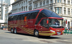 Angela R500 ACL (tubemad) Tags: r500acl angela coaches neoplan starliner at14lct