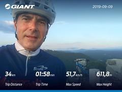 (Cristiano De March) Tags: ebike giant trancee bicicletta bici mtb slovenia natura ciclismo cristianodemarch cristiano selfie