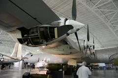 SAC_0101 3 of the B-36 propellers (kurtsj00) Tags: sac museum strategic air command